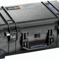 PELICAN 1510安全箱连相机分隔