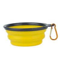 英伦印象 宠物便携式喝水碗