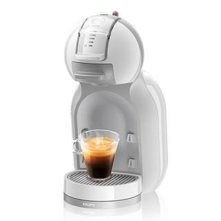 中亚Prime会员、历史低价 : Dolce Gusto EDG305 Minime 胶囊咖啡机