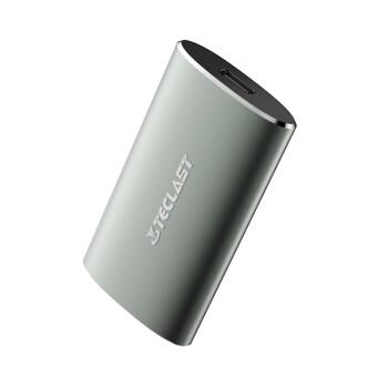 Teclast 台电 S30系列 移动固态硬盘 64GB