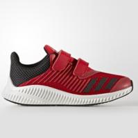 adidas 阿迪达斯 FortaRun wide CF小童跑步儿童鞋