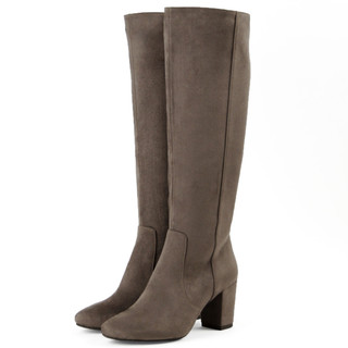 ORiental TRaffic 8503 女士过膝靴