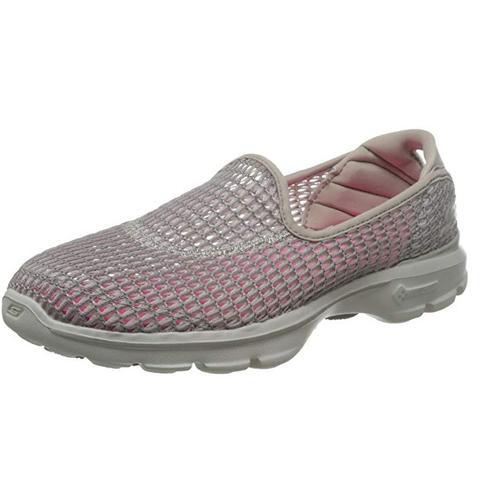 中亚Prime会员:SKECHERS 斯凯奇 GO WALK 3系列 女款健步鞋