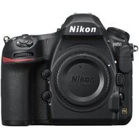 Nikon 尼康 D850 全画幅单反相机 单机身