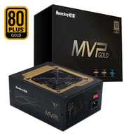 Huntkey 航嘉 MVP K850 额定850W 电源