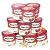 哈根达斯香草草莓冰淇淋100ml*10杯 中粮海外直采新包装 189元(需用券)