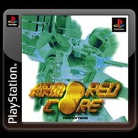 《装甲核心》PS3数字版