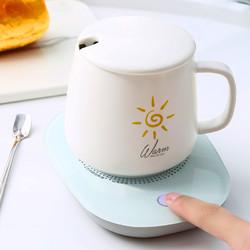 容威 55度自动恒温暖杯垫
