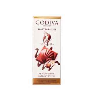 GODIVA 歌帝梵 巧克力片
