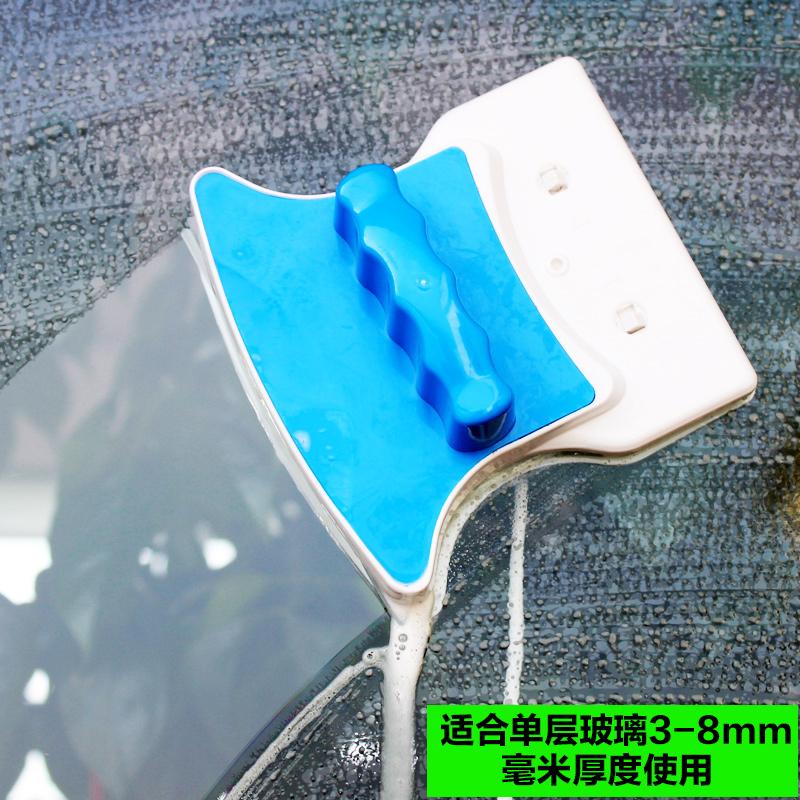 可米熊 擦玻璃神器 玻璃刷 普通方形