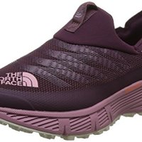 THE NORTH FACE 北面 39IO W ENDURUS RECOVERY SLIP-ON 女士徒步鞋 黑色 36