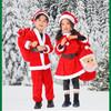 JIZHIYUAN 吉の源 圣诞老人服装