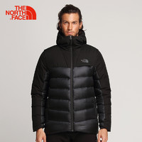 THE NORTH FACE 北面 3KTD 800蓬防泼水羽绒服