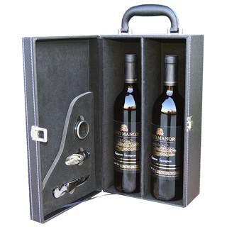LFFO 莱菲堡 赤霞珠干红葡萄酒