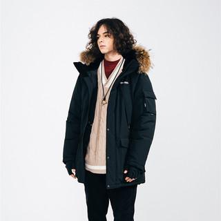 COVERNAT PARKA羽绒服大衣