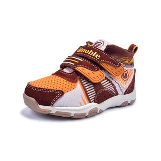 ginoble 基诺浦 TXG357 宝宝软底学步鞋