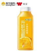 wei-chuan 味全 每日C100橙汁 300ml