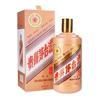 MOUTAI 茅台 丙申猴年 星美生活定制 酱香型白酒 53度 500ml 单瓶装