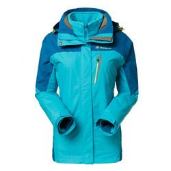 TOREAD 探路者 40661 男女同款三合一冲锋衣