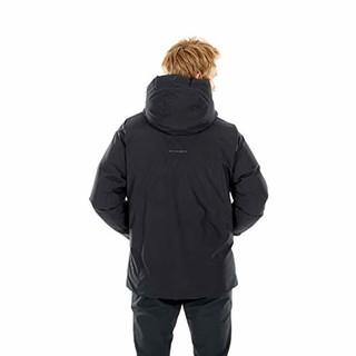 MAMMUT 猛犸象 1011-00450 男士高保暖防风软壳羽绒服