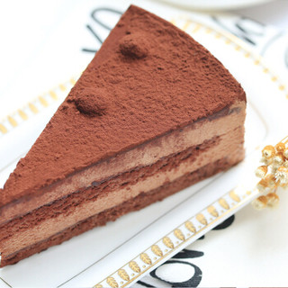 奥昆 慕斯冷冻蛋糕