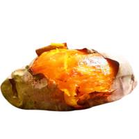 富世康 泰安馆新鲜红薯 4.8-5.2斤 黄心富硒