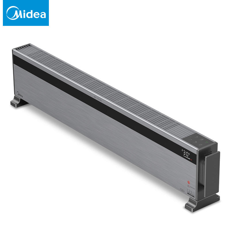 Midea 美的 HD22X 踢脚线取暖器