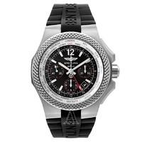 BREITLING 百年灵 Bentley 两地时 EB043335-BD78-232S 男士机械腕表