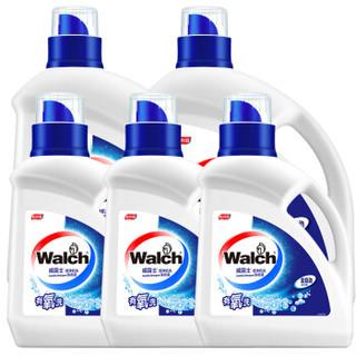 Walch 威露士 机洗洗衣液 18斤