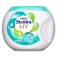 王子菁华3合1洗衣凝珠(三色) 深层洁净浓缩洗衣液 日本配方  40粒装多色 *3件
