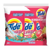 Tide 汰渍 洗衣液 洁净果香 500g*3