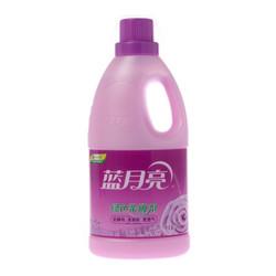 蓝月亮 衣物柔顺剂 衣物护理剂(薰衣草)2kg/瓶 *6件