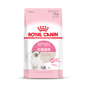 ROYAL CANIN 皇家  K36幼猫猫粮 10kg