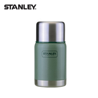 STANLEY 史丹利 探险系列 不锈钢真空保温焖烧罐