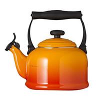 Le Creuset 酷彩 经典碳钢烧水壶