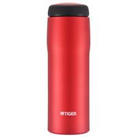TIGER 虎牌 MJA-B048-RMT 保温杯 480ML 深红色