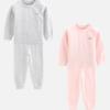 CLASSIC TEDDY 精典泰迪 儿童家居服 *2件 59.8元(需用券,合29.9元/件)