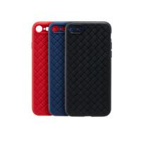 网易智造 编织手机壳 黑 iPhone6Plus/iPhone6SPlus