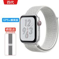 拼夕夕,apple watch4苹果表4,2299元,4天,安全下车