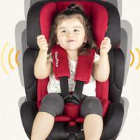 Fisher-Price 费雪 isofix儿童安全座椅(9个月-12岁)