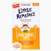 Little Remedies 蜂蜜糖浆 118ml
