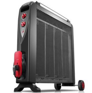 GREE 格力 NDYF-X6021 电暖气