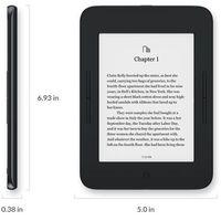 Barnes & Noble NOOK GlowLight 3 电子书阅读器