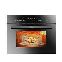 Midea 美的 星爵系列 TQN36TXJ-SA 嵌入式烤箱 36L