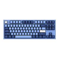 Akko 艾酷 Ducky One2 海洋之星 87键机械键盘 (Cherry红轴)