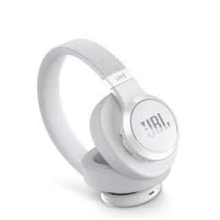 JBL LIVE 500BT 头戴式蓝牙耳机
