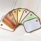 三顺暖润 暖脚垫 50*30cm 7.9元包邮(需用券)