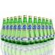 圣波岚 Ostromecko 波兰进口气泡水 300ml*12瓶 整箱 原味含气天然矿泉水+凑单品
