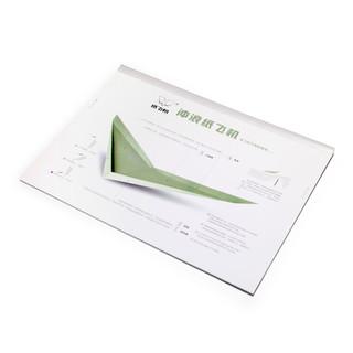 刘冬纸飞机科普商店 冲浪纸飞机 带气流板