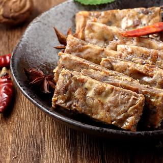 野食小哥 猪油渣肉条香酥猪肉脯